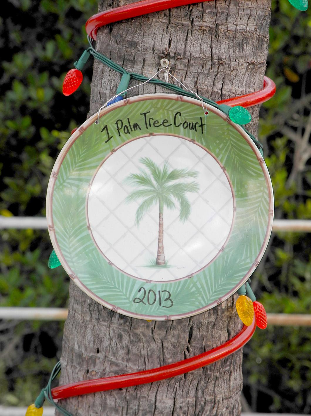One Palm Tree Court